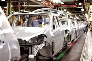 Nissan начнет серийное производство кроссовера Quashqai в октябре