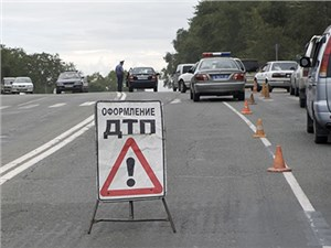 Российские водители все реже садятся в тюрьму из-за аварий