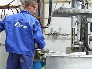 В России открылся первый завод автокомплектующих Nemak
