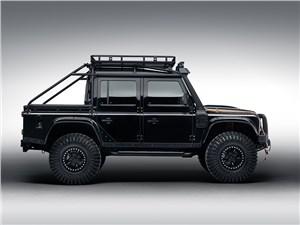 Предпросмотр land rover defender 110 targa 2015 вид сбоку