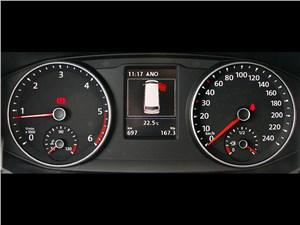 Предпросмотр volkswagen multivan 2015 приборная панель