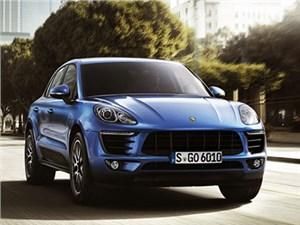 Новость про Porsche - Porsche готовится создать новый компактный автомобиль SUV-класса