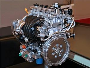 Новость про Hyundai - Hyundai показал новый двигатель для гибридов