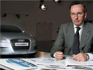 Новость про Volkswagen - Главный дизайнер Volkswagen подал в отставку