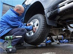 Москвичам порекомендовали срочно сменить летние шины на зимние