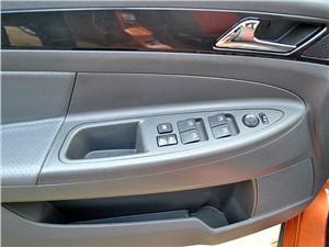 Предпросмотр dfm h30 cross 2015 карманы в дверях