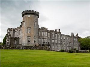 Во многих замках Ирландии теперь располагаются отели