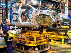 Российские заводы готовят альтернативу поставкам комплектующих из Турции