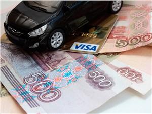 В ноябре российские потребители стали активнее приобретать автомобили в кредит