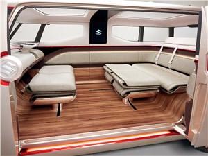 Предпросмотр suzuki air triser concept 2015 салон 2