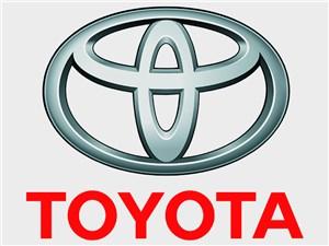 Новость про Toyota - Toyota разъяснила причины приостановки продаж трех моделей на российском рынке