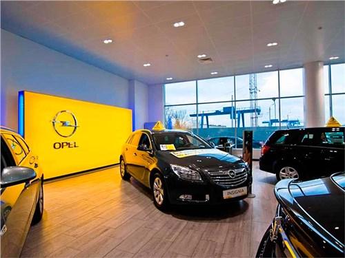 По итогам 2015 года объем продаж Opel вырос на 3,3%