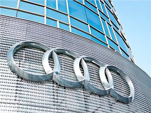 Audi отзывает 170 тысяч автомобилей в США
