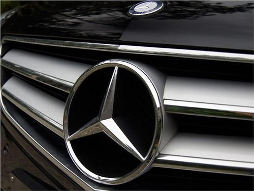Новость про Mercedes-Benz - Mercedes-Benz покажет свой первый пикап в Париже