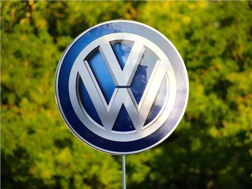 Новость про Volkswagen - Volkswagen строит в Китае огромный завод про производству аккумуляторов