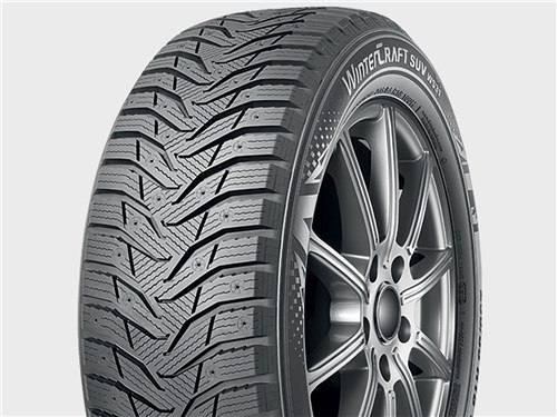 6 KUMHO WINTER CRAFT WS31