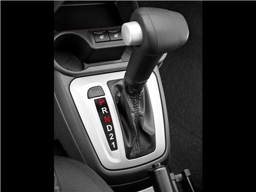 Datsun mi-Do 2015 4АКПП