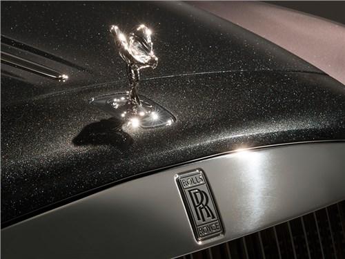Бриллианты для Rolls-Royce