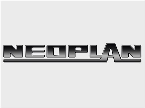 Логотип NEOPLAN