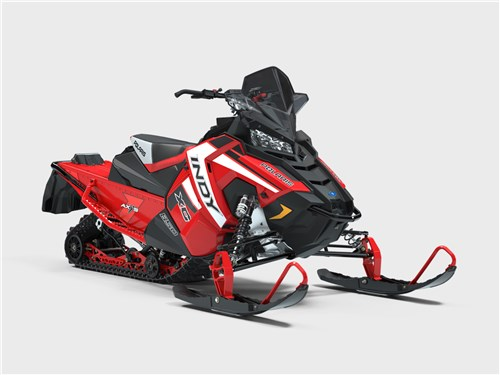Polaris 850 INDY XC 129 ES