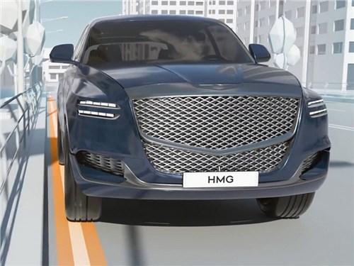 Hyundai намекает на кроссовер