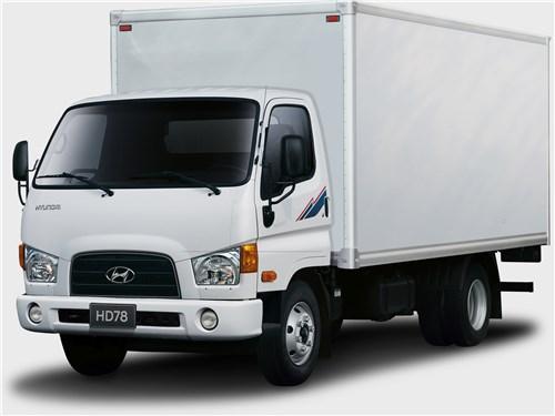 Hyundai HD78