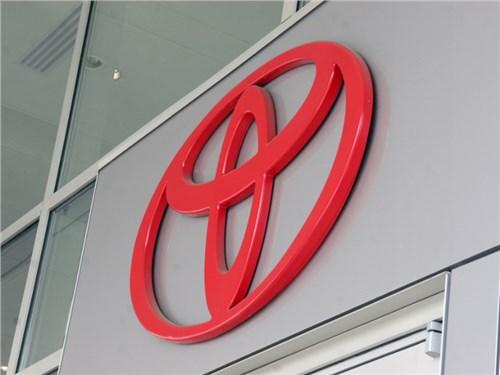 Toyota уступила лидерство на мировом авторынке