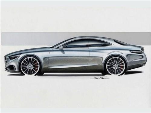 Mercedes-Benz может прекратить производство купе и кабриолета S-Class