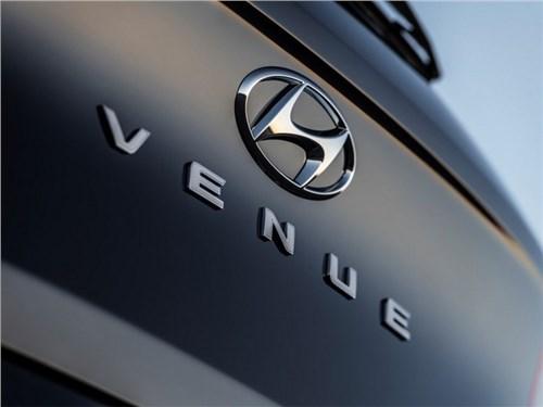 Hyundai анонсировал премьеру самого дешевого кроссовера
