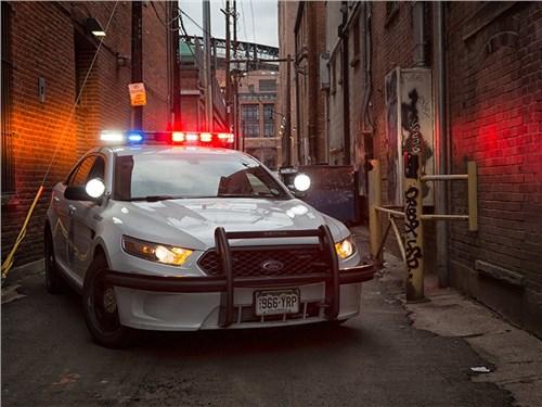 Полиция Денвера стреляет в нарушителей GPS-маяками