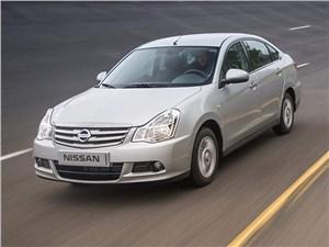 Дата начала продаж Nissan Almera – 15 апреля