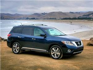 Новость про Nissan Pathfinder - Nissan Pathfinder 2013