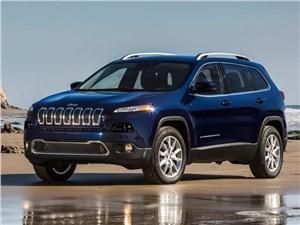 Концерн Chrysler представил долгожданный Jeep Cherokee