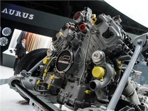 Двигатели автомобилей Aurus пойдут в авиацию