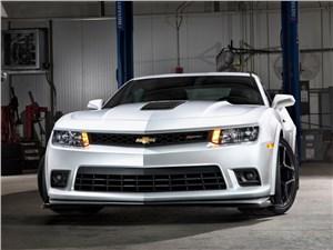 Chevrolet Camaro стал доступен всем в «трековой» версии