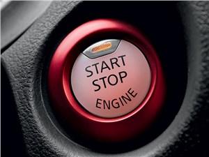"Предпросмотр nissan juke nismo 2013 кнопка ""старт-стоп"""