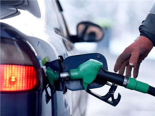 С недоливом топлива будут бороться иным путем