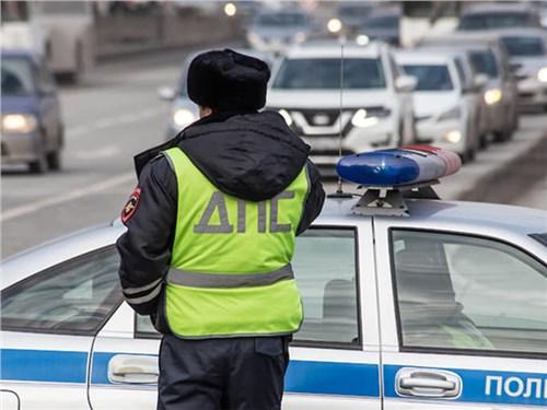ЦОДД предложил отбирать автомобили у нарушителей