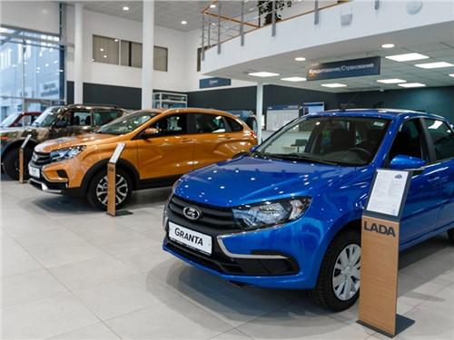 Производители допускают повышение цен на автомобили
