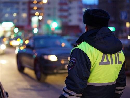 В ГИБДД не будут штрафовать за просроченную регистрацию автомобилей
