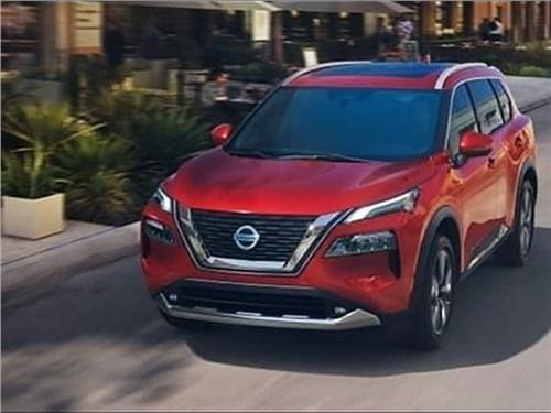 Новый Nissan X-Trail засветился на фото