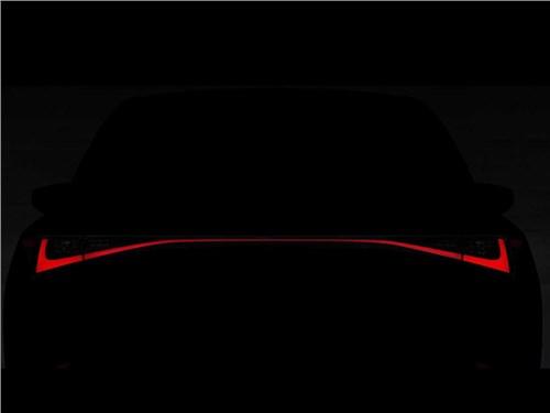 Новость про Lexus IS - Новый Lexus IS не приедет в Европу