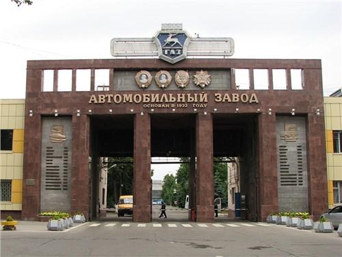 Новость про GAZ - Волга возвращается