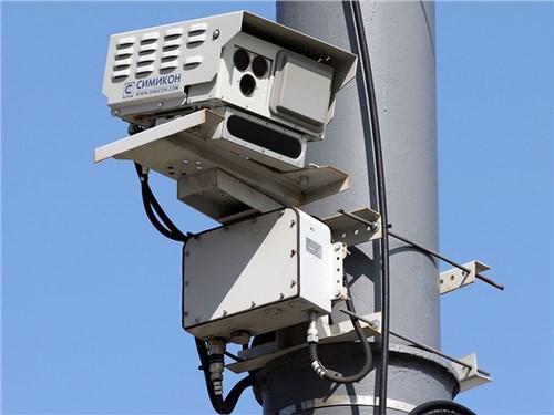 На камеры видеофиксации повесят регистраторы