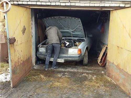 Россиянам запретят ремонтировать машины подержанными запчастями