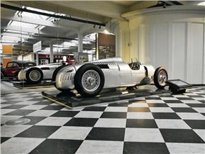 Автомобильный музей Августа Хорьха