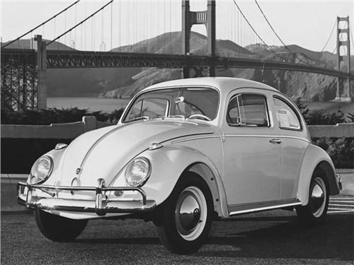 Volkswagen обвинил мексиканских дилеров в нацизме