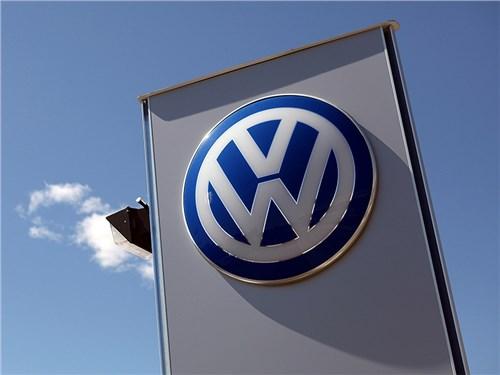 Новость про Volkswagen - Концерн Volkswagen Group может продать не только Bugatti, но и Lamborghini