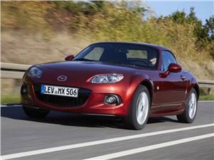 Mazda выпустит дизельный родстер