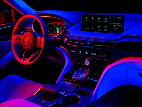 Новость про Acura MDX - Acura MDX